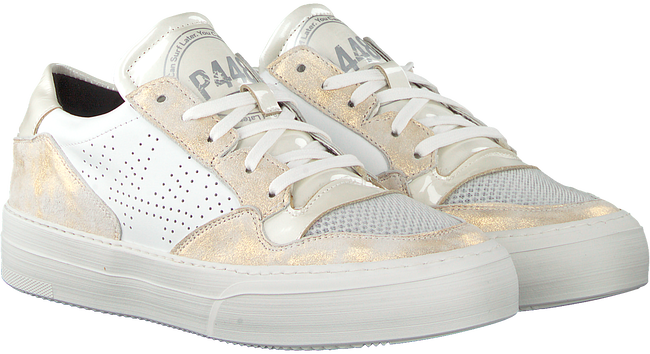 Weiße P448 Sneaker SPACELOW  - large