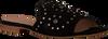 Schwarze PEDRO MIRALLES Zehentrenner 18351 - small