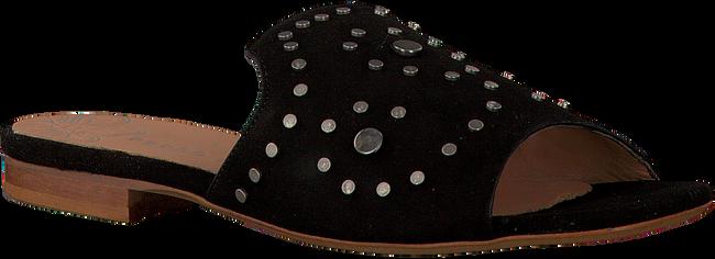 Schwarze PEDRO MIRALLES Zehentrenner 18351 - large