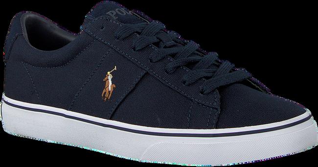 Blaue POLO RALPH LAUREN Sneaker SAYER SNEAKERS VULC  - large