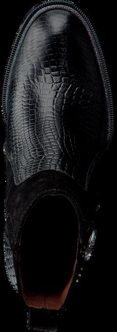 Schwarze HISPANITAS Stiefeletten HI87574 - large