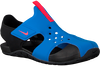 Blaue NIKE Sandalen SUNRAY PROTECT 2 (PS)  - small