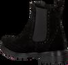 Schwarze OMODA Chelsea Boots 2108 - small