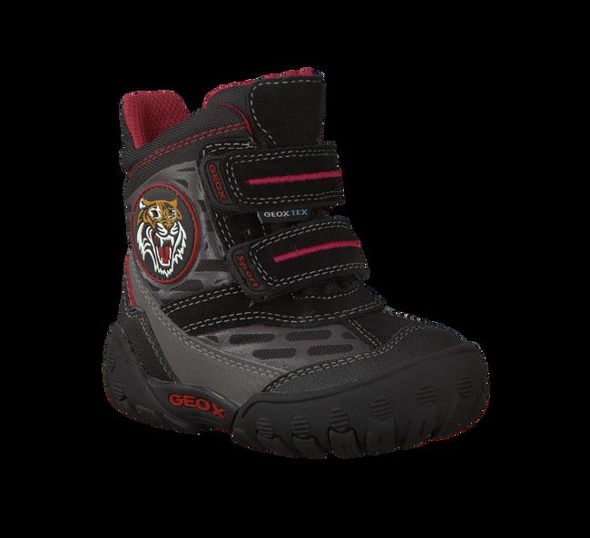 Schwarze GEOX Sneaker B2402V 01122 - large