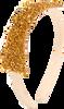 Weiße LE BIG Stirnband ROXAN HEADBAND  - small