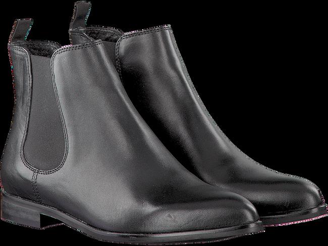 Schwarze OMODA Chelsea Boots BAGY - large