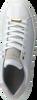 Weiße CRUYFF CLASSICS Sneaker low PURE  - small