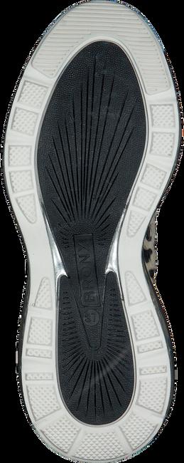 Weiße BRONX Sneaker BBUBBLYX  - large