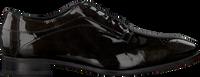 Schwarze MAZZELTOV Business Schuhe 4054  - medium