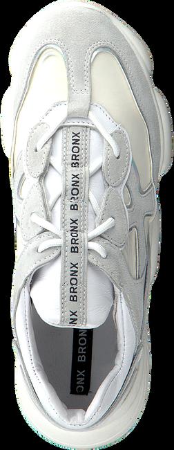 Graue BRONX Sneaker FRANKY-JAMES  - large