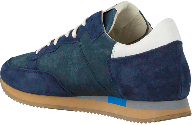PHILIPPE MODEL SNEAKERS TROPEZ VINTAGE - large