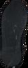 Schwarze SHOESME Schnürschuhe SH8W018 - small