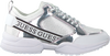 Weiße GUESS Sneaker low BREETA  - small