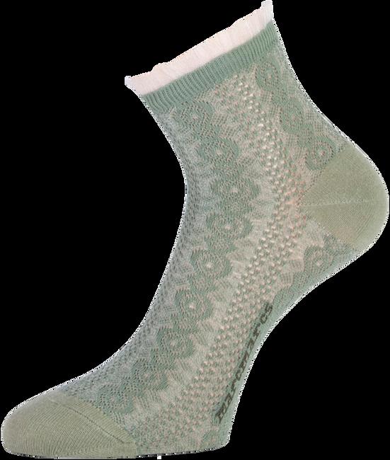 Grüne MARCMARCS Socken EMILIA - large