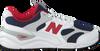 Weiße NEW BALANCE Sneaker MSX90  - small