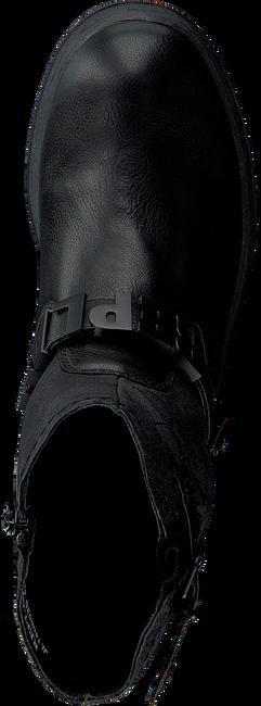 Schwarze REPLAY Biker Boots ABBA - large