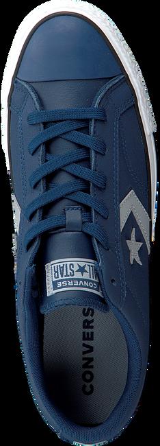Blaue CONVERSE Sneaker STAR PLAYER OX MEN - large