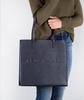Schwarze TED BAKER Handtasche SOOCON  - small