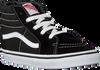 Schwarze VANS Sneaker TD SK8-HI ZIP  - small