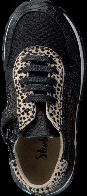Schwarze STUDIO MAISON Sneaker STEP RUNNING - large