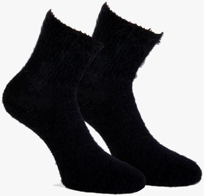 Schwarze MARCMARCS Socken ALEXIA - large