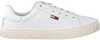 Weiße TOMMY HILFIGER Sneaker low COOL TOMMY JEANS SNEAKER WMNS  - small