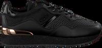 Schwarze CRUYFF CLASSICS Sneaker low WAVE  - medium
