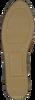 Cognacfarbene KANNA Espadrilles 20028  - small