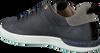 Blaue BJORN BORG Sneaker KENDRICK - small