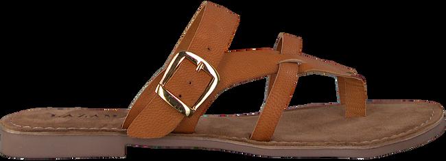 Braune LAZAMANI Pantolette 75.608  - large