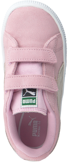 Rosane PUMA Sneaker SUEDE 2 STRAPS - large