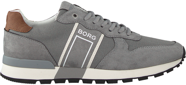 Graue BJORN BORG Sneaker low R610 CVS M  - large
