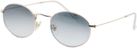 Blaue IKKI Sonnenbrille ISLA  - medium