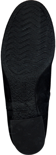 Schwarze GABOR Stiefeletten 92.792.27 - large