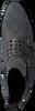 Graue PERTINI Stiefeletten 182W15098C3 - small
