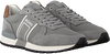 Graue BJORN BORG Sneaker low R610 CVS M  - small