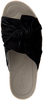 Schwarze GABOR Pantolette 729 - small