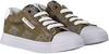 Grüne SHOESME Sneaker low SH20S035  - small