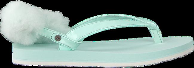 Blue UGG shoe LAALAA  - large