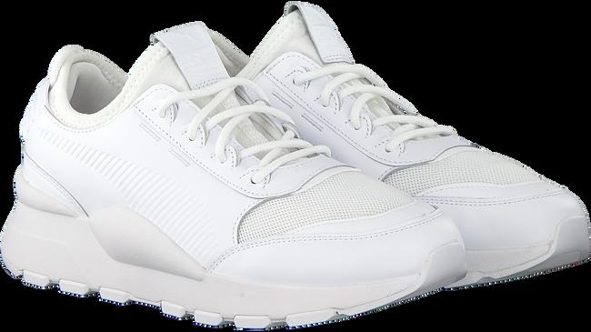 Weiße PUMA Sneaker RS-0 SOUND HEREN - large
