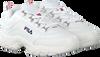 Weiße FILA Sneaker STRADA LOW KIDS  - small