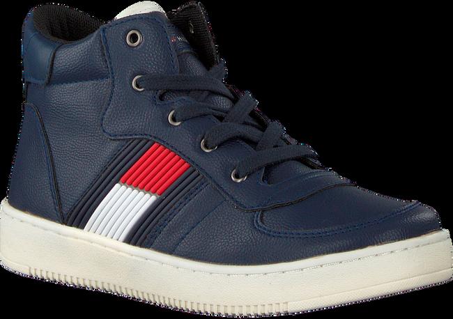 Blaue TOMMY HILFIGER Sneaker T3B4-30095-0193800- - large