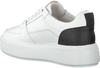 Weiße NUBIKK Sneaker low ELISE BLUSH  - small