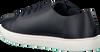 Blaue EMPORIO ARMANI Sneaker X4C471 - small