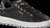 Schwarze GUESS Sneaker BECKIE  - small