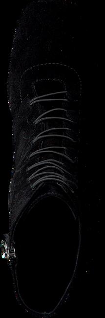 Schwarze LOLA CRUZ Stiefeletten 392T30BK-D-I19  - large