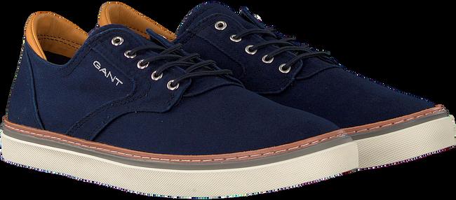 Blaue GANT Sneaker low PREPVILLE SNEAKER  - large