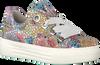 Graue GABOR Sneaker 464 - small