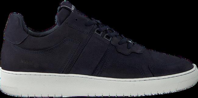 Blaue NUBIKK Sneaker low YUCCA CANE  - large