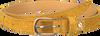 Gelbe VIA VAI Gürtel 5101093-01 - small